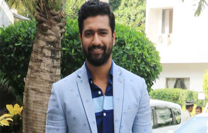 'Insecurity is a Human Thing, Should be Embraced': Vicky Kaushal