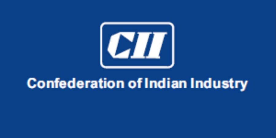 Confederation of Indian Industry (CII) plenary session on startups