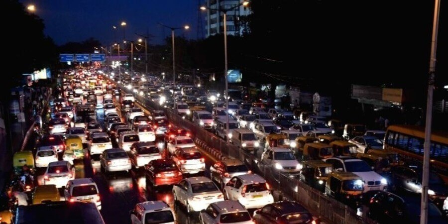 'Difficult road ahead for auto industry with BS-VI'