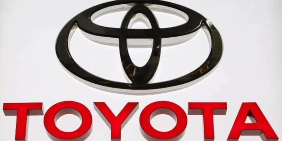 Toyota car sales plunge 24% in India in August