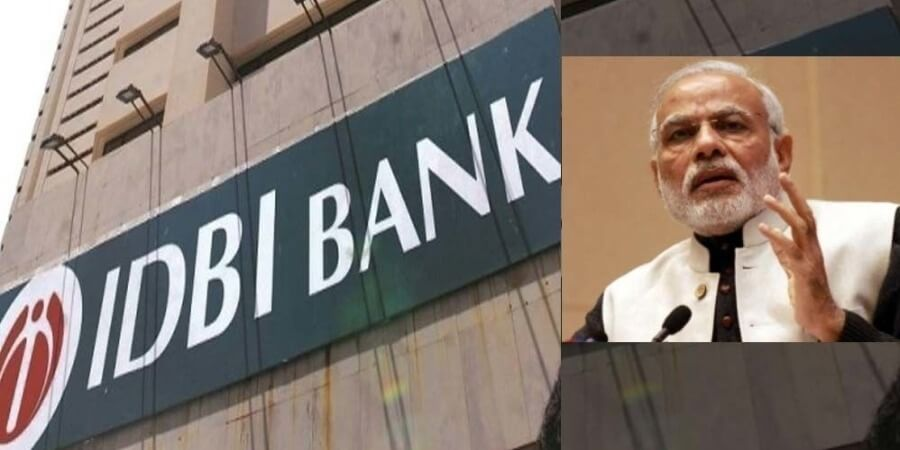 Govt chips in Rs 4,557 cr in IDBI Bank to boost CAR