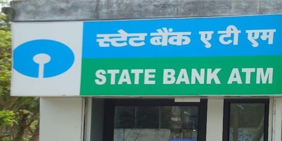 State Bank of India Inaugurated ATM In Basistha, Guwahati