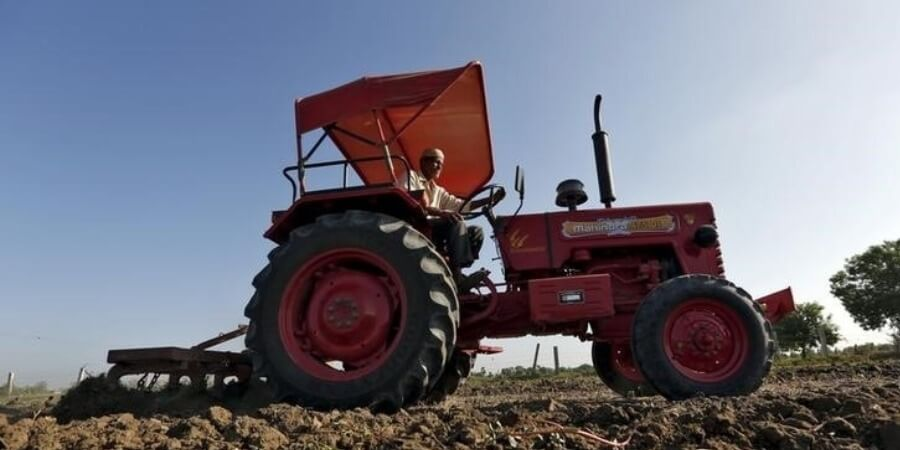 'Tractor makers head for 5-7% sales de-growth'