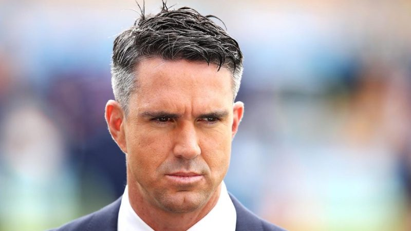 Jack Leach is becoming a Laughing Stock: Kevin Pietersen