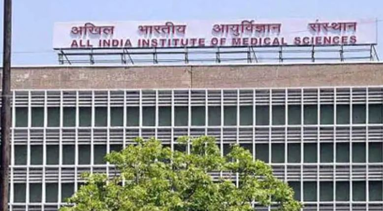 AIIMS closes OPD services and all centres in New Delhi over COVID-19 threat