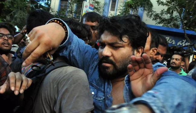 Tripura CM, BJP leaders condemn harassment of Union Minister Babul Supriyo