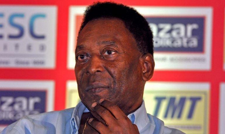 Brazilian football legend Pele's son allowed to serve jail-term at home