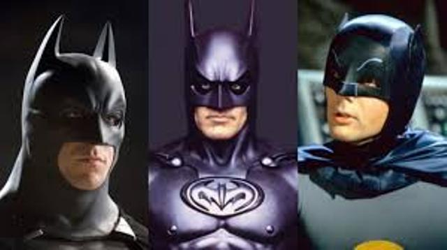 Bruce Wayne aka Batman turns 80, set to get a new lease of life