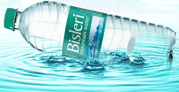 High-fluoride Bisleri Water Brand Banned for a Month in State