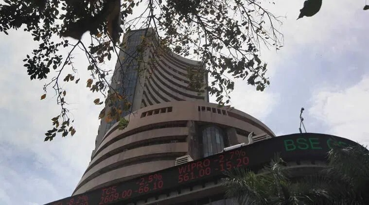 Global Cues, Profit-Booking Pull Sensex Down Indian Equity Market
