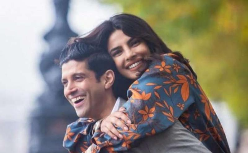 When Maharashtra Police Warned Priyanka Chopra, Farhan Akhtar