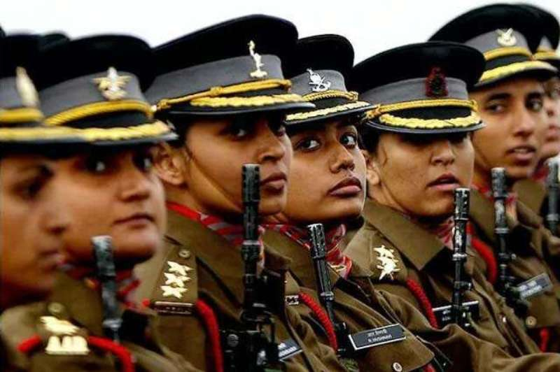 Army Begins Recruitment Rallies For Women Soldiers In Shillong