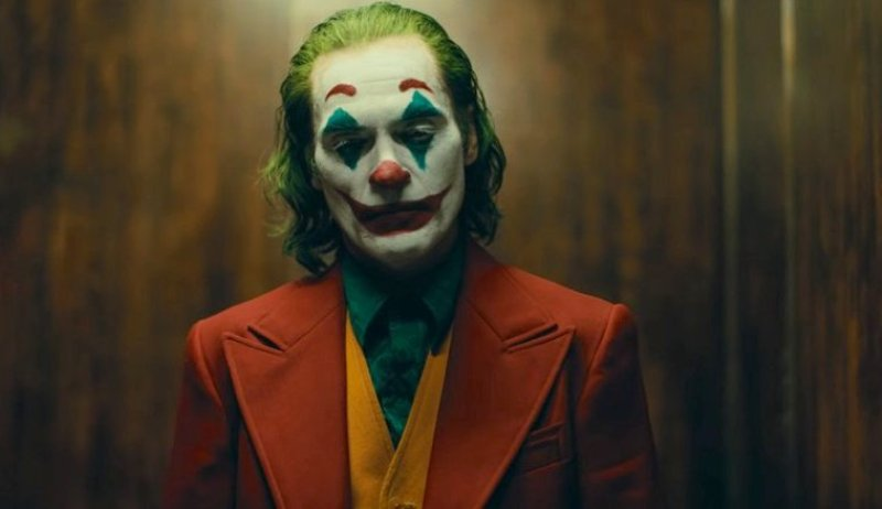 Filmmaker Todd Phillips' R-rated Joker crossing $1 Billion Worldwide