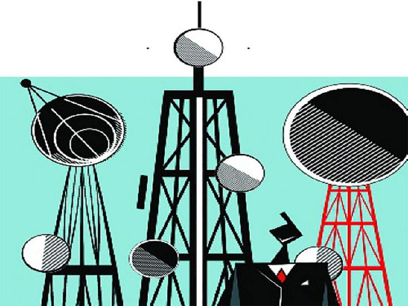 Telecom Spectrum Auction Likely to Complete by January 2020