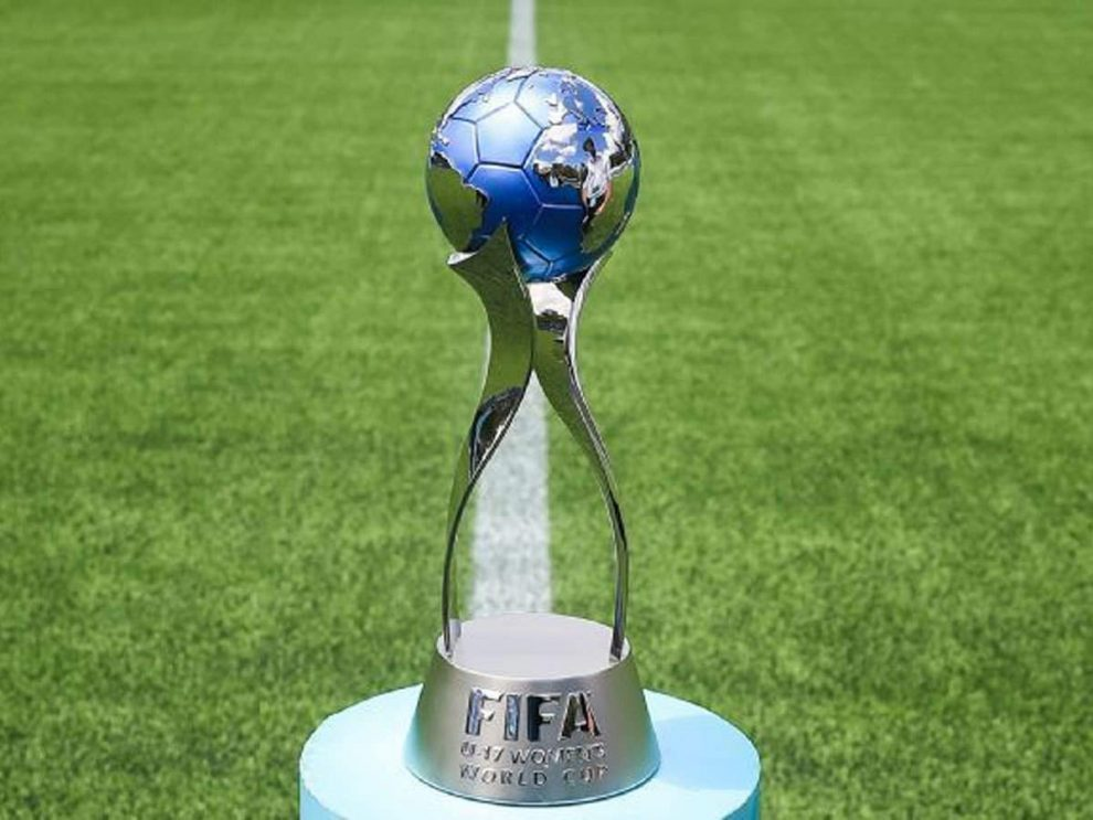 Fifa World Cup Awards 2020.The 2020 Fifa Women S U 17 World Cup To Be Held From