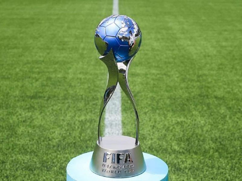 The 2020 FIFA Women's U-17 World Cup to be Held from November 2 to 21