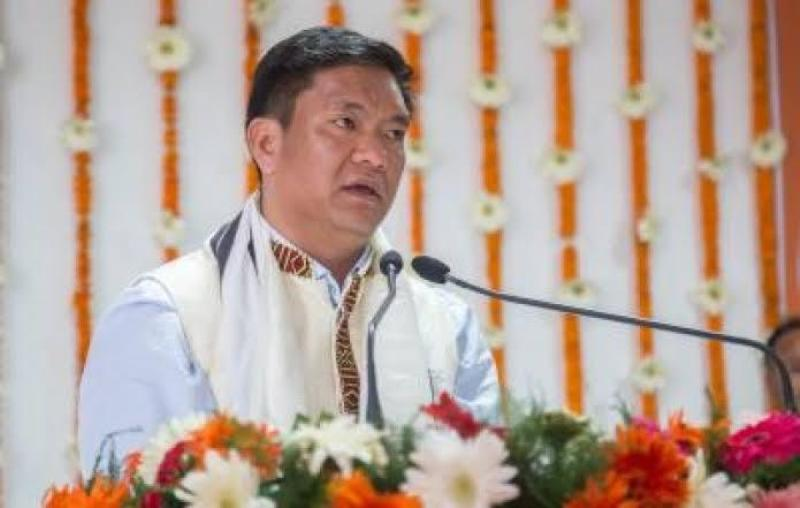 Arunachal Pradesh Cabinet to Hold Final Talks with Stakeholders