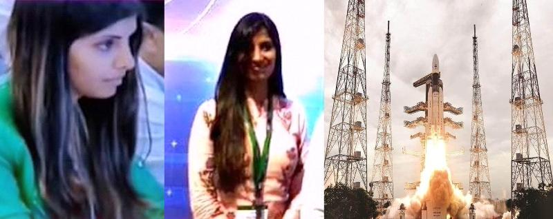 Chandrayaan-2 Mission: Meet Nidhi Sharma (Scientist at ISRO) from Assam