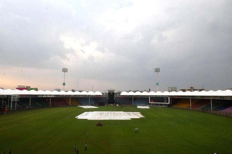 Second Pakistan-Sri Lanka ODI Rescheduled for Monday at Karachi