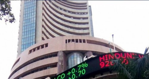 Firm global cues, government  steps lift markets by 1%
