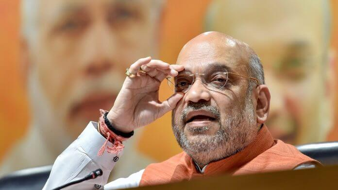 Shah-led GoM to take call on  Air India reserve price, debt