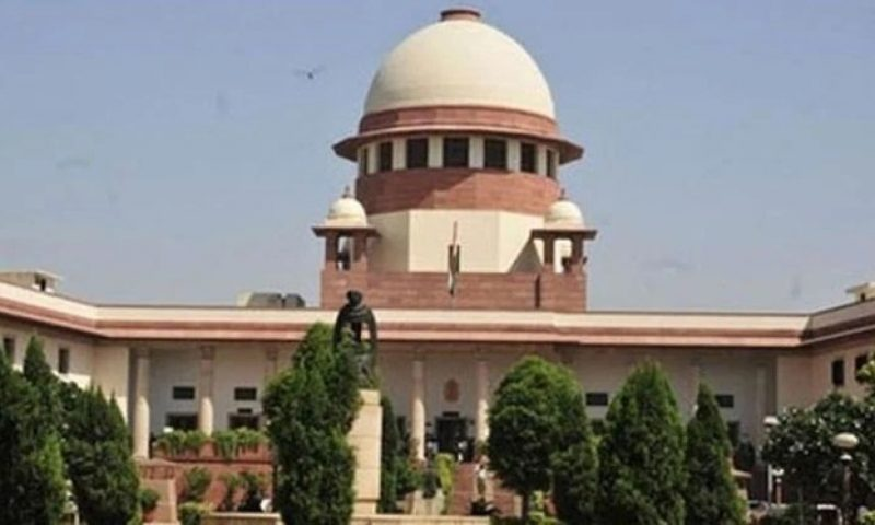 NGT Panel Meeting Constituted by Supreme Court Called Off