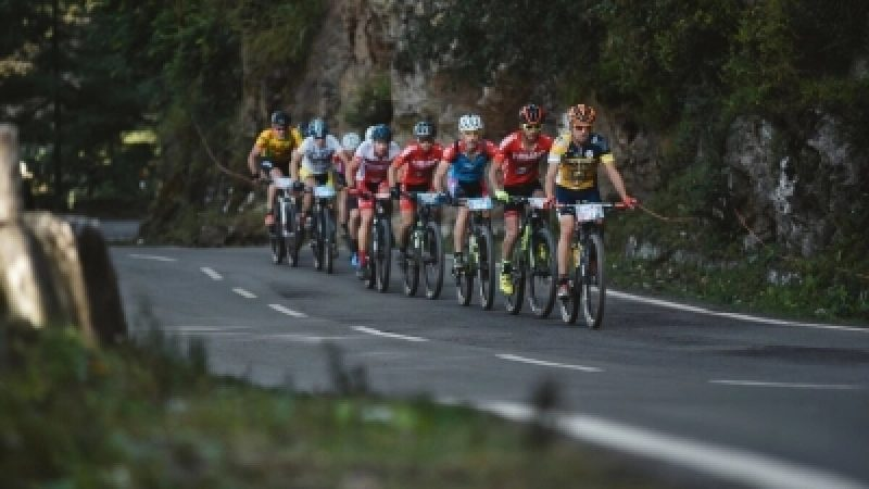 90 Riders From 15 Nations to Vie for Hero MTB Himalaya Rally