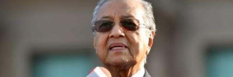 Modi Didn't Ask me to Return Zakir: Malaysia PM Mahathir Mohamad