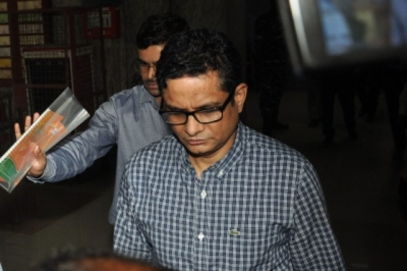 CBI at Rajeev Kumar's Door, as Protection from Arrest, Ends for Saradha Chit Fund Scam