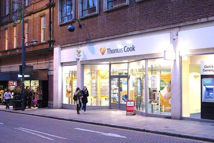 Thomas Cook collapse could hit India's inbound travel