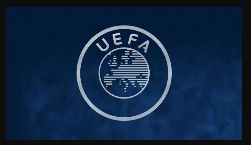 UEFA gives European leagues May 25 deadline for restart proposals
