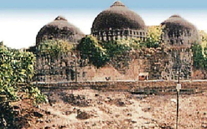 Intervening Internal Issues of India, Pakistan Raises Babri Masjid Issue
