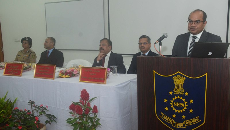 Legal Conference Gets Under Way in Umiam, Ri Bhoi District