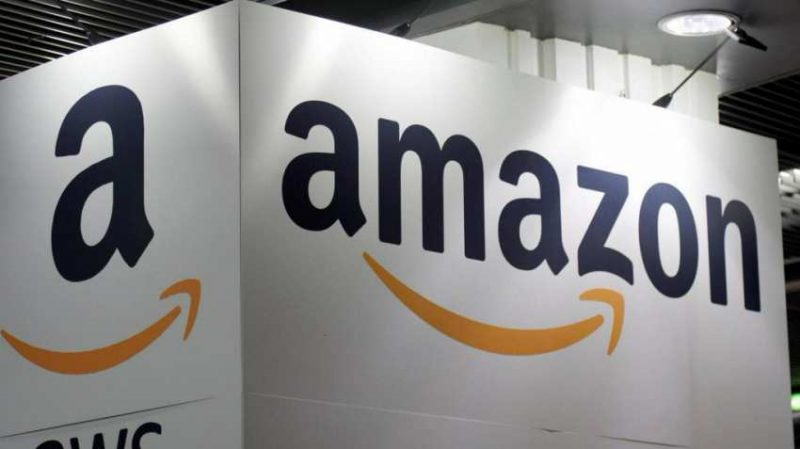 Amazon Earnings Dropped for First Time in Two Years
