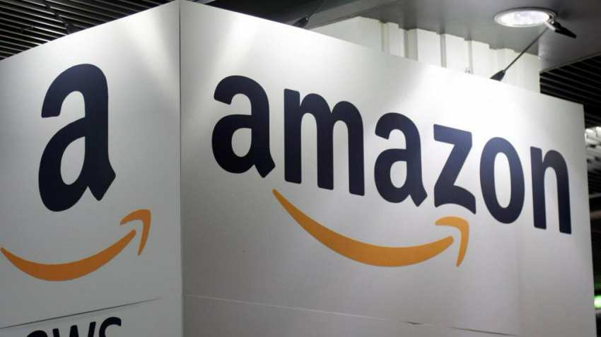 E-commerce giant Amazon declares record holiday sales