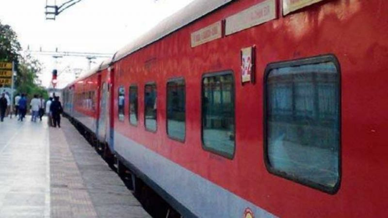Vacancies for Specially Abled in Railways Won't be Filled by Others