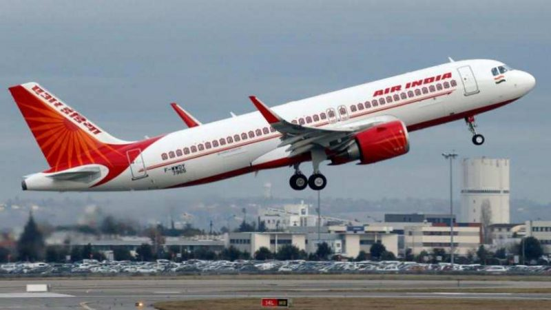 Air India Spends Generously, Hires Expensive Publicist Ahead Sell-Off