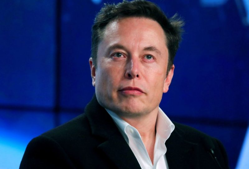 Why SpaceX CEO Elon Musk Suddenly Gone Offline Without Reason?