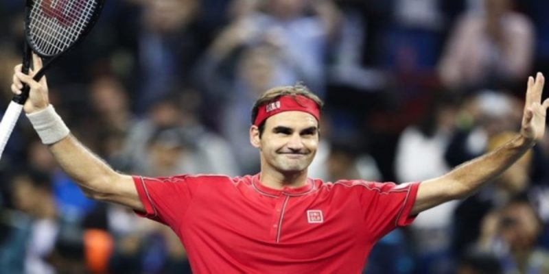 Roger Federer to Play Exhibition Duel against Zverev in Chile