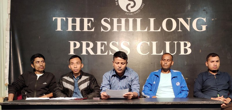 Khasi Students Union Opposed to Setting up of Cement Plants