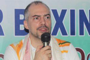 Santiago Neiva