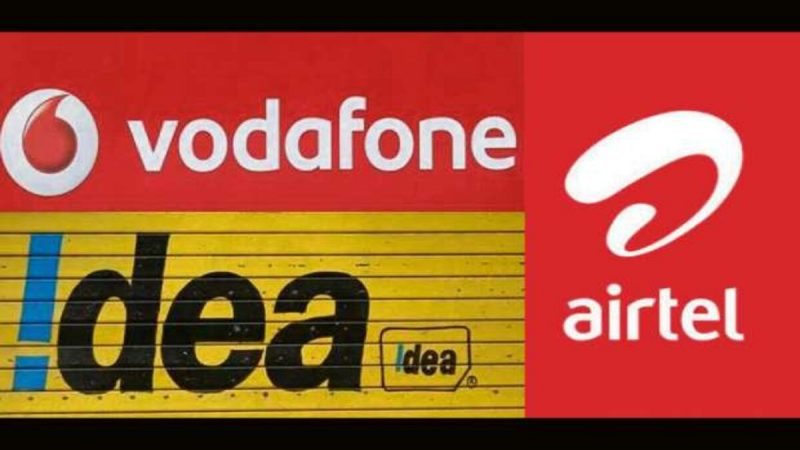 Supreme Court Order on AGR Huge Blow to Bharti Airtel,Voda-Idea: Kotak
