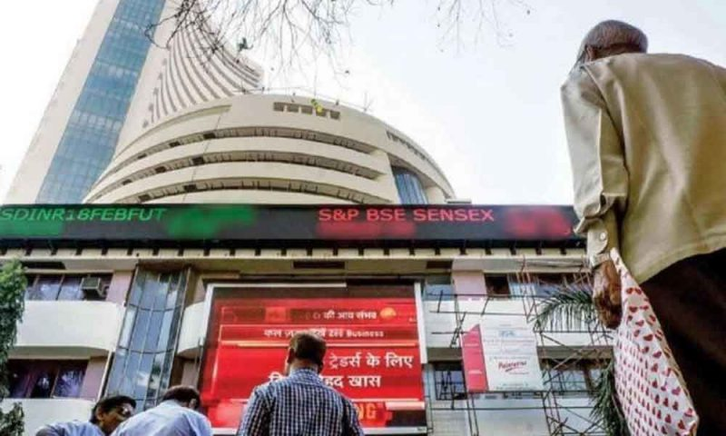 Sensex Ends Tad Higher; IRCTC Doubles Gaing in Global Markets