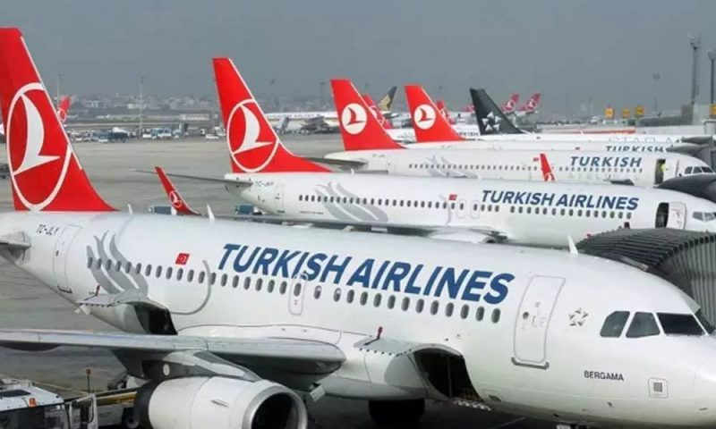 Turkish Airlines In Talks with IndiGo to Enhance Codeshare Agreement