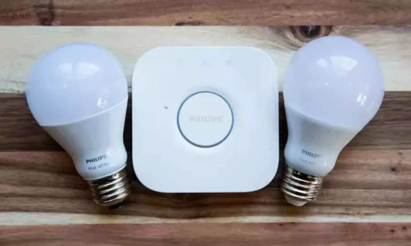 Smart Light Bulbs Can Hack Your Personal Information