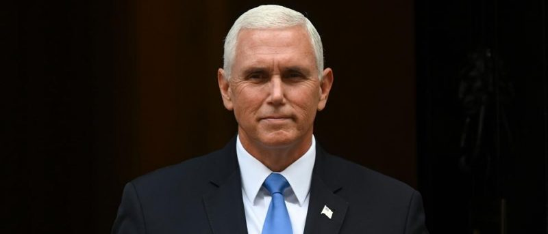 Democrats Expand Impeachment Scope Demanding Pence Documents