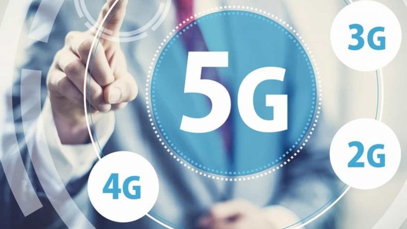 '5G Needs to Happen Faster in India' for Economic Benefits