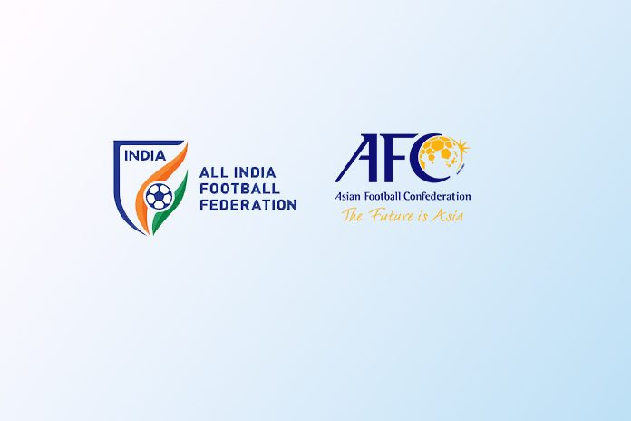 AIFF & AFC to Present Future Roadmap for Indian football