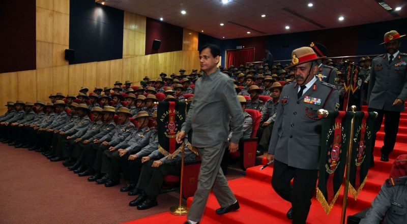 Northeast has undergone a revolutionary change: Nityanand Rai
