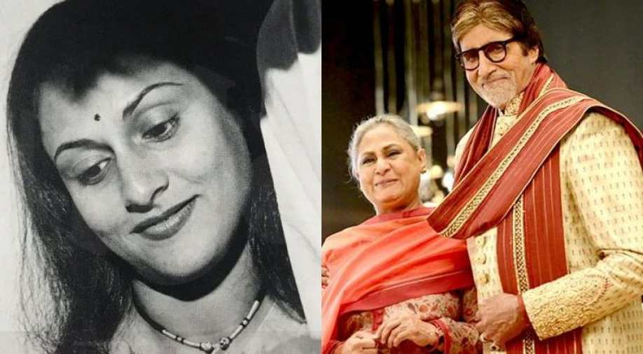Amitabh Bachchan Shares Unseen Picture of 'Better Half' Jaya On Karwa Chauth